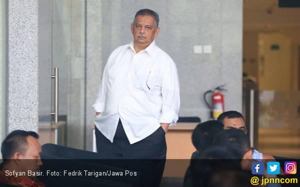 Pengusaha Penyuap Idrus Marham Ngebet Garap 2 Proyek PLTU di Riau - JPNN.com