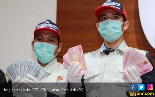 Kepoin Harta Bupati Lampung Selatan Terjaring OTT KPK - JPNN.com