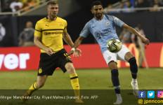 Manchester City Takluk dari Borussia Dortmund di ICC 2018 - JPNN.com