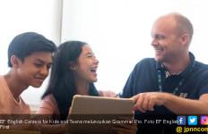 Grammar Pro, Inovasi Baru Belajar Bahasa Inggris di EF - JPNN.com