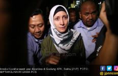 Inneke Koesherawati Diciduk Dini Hari, Lantas? - JPNN.com