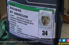 Alhamdulilah, Nenek 94 Tahun Akhir Ikut Rombongan Naik Haji - JPNN.com