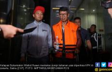 Mantan Kalapas Sukamiskin Wahid Husen Divonis 8 Tahun Penjara - JPNN.com