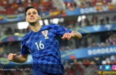 Tahu Diri, Nikola Kalinic Tolak Medali Piala Dunia 2018 - JPNN.com