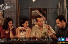 Pemain Aruna dan Lidahnya Galang Dana untuk Warga Lombok - JPNN.com