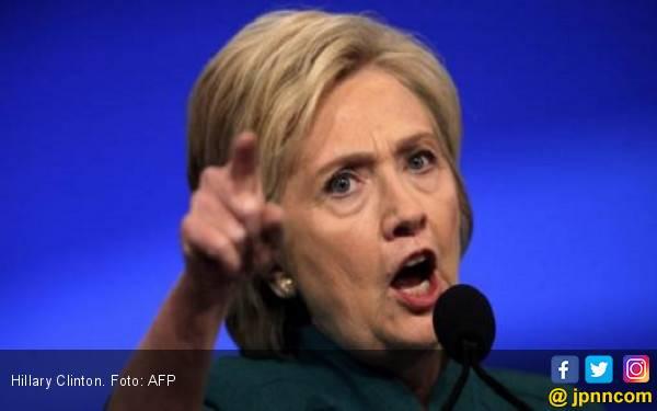 Hillary Clinton: Rusia Akan Serang Amerika Lagi - JPNN.com