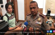 Polres Surabaya Tanamkan Pemahaman Kebangsaan ke Mahasiswa - JPNN.com
