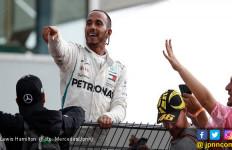 Klasemen F1 Usai Balapan di Hungaroring - JPNN.com