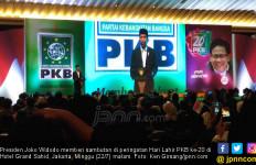 Kerja Keras Menangkan Jokowi - Ma'ruf 80 Persen di Magelang - JPNN.com