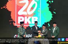 Cak Imin Minta Maaf ke Jokowi soal JOIN - JPNN.com