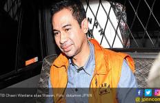 Ditjen PAS Perintahkan Penahanan Wawan di Lapas Cipinang - JPNN.com