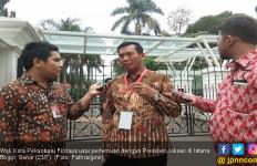 Ikut Berduka, Wali Kota Pekanbaru Minta Maaf dan Siap Jalani Proses Hukum - JPNN.com