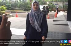 KPK Garap Inneke Lagi untuk Kasus Suap Sukamiskin - JPNN.com