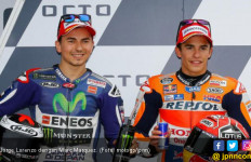CLBK, Lorenzo Gabung Lagi ke Yamaha Mulai MotoGP 2020 - JPNN.com