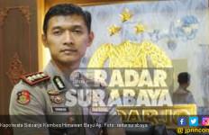 Polres Sidoarjo Bentengi Warga dari Persebaran Paham Radikal - JPNN.com