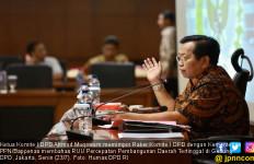 Perlu Regulasi Baru untuk Pembangunan Daerah Tertinggal - JPNN.com