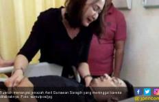 Pengusaha Tabrak Kekasih karena Dihalangi Pergi ke Penang - JPNN.com