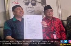 Pemuda Muhammadiyah Tak Gubris Soal Manuver Kapitra - JPNN.com