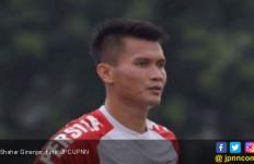 Curhat Shahar Ginanjar Batal Bela Persija Kontra PSM Makassar - JPNN.com