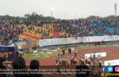 Asian Games 2018: Inasgoc Kebut Renovasi Stadion Jakabaring - JPNN.com