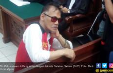 Begini Kondisi Tio Pakusadewo saat Ditangkap Polisi - JPNN.com