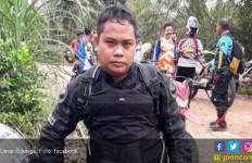 KPK Minta Bantuan Polri Tangkap Umar Ritonga - JPNN.com