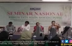 Almisbat Dorong Jokowi Bongkar Belang Kartel Bawang - JPNN.com