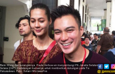 Ini Alasan Baim Wong Sebut Tio Pakusadewo Bandel - JPNN.com