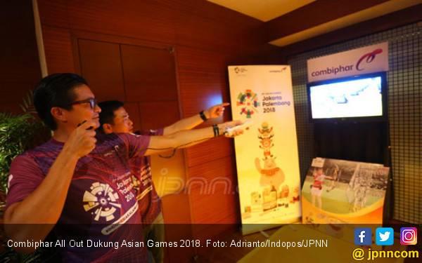 Sandiaga Pengin Jakarta Libur saat Asian Games 2018 - JPNN.com