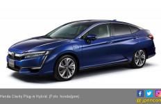 Honda Clarity Plug-in Hybrid Bawa Banyak Keunggulan - JPNN.com