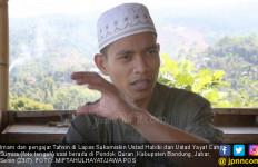 Suara Tangisan saat Salat Berjemaah di LP Sukamiskin - JPNN.com