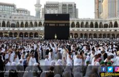Banyak Jemaah Calon Haji Kelelahan di Masjidil Haram - JPNN.com
