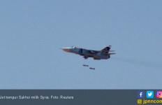 Syria Ancam Bombardir Israel - JPNN.com