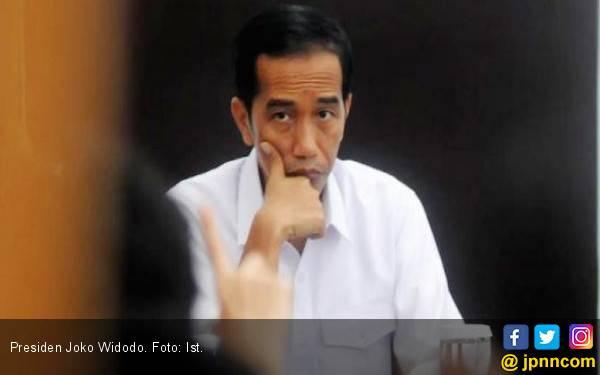 Pengamat: Jokowi Bisa Dituding Gagal Melindungi Rakyat - JPNN.com