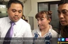 Roro Fitria Histeris Mendengar Rumahnya Dibobol Maling - JPNN.com