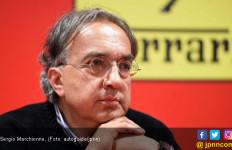 Sergio Marchionne Didapuk Penghargaan Tokoh Otomotif Paling Berpengaruh - JPNN.com