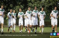 Komdis PSSI: PSMS Medan Kena Sanksi Rp 255 Juta - JPNN.com