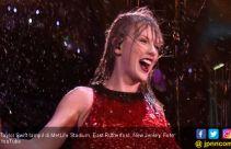 Taylor Swift Bakal Gelar Tur Dunia Tahun Depan - JPNN.com