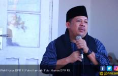 Garbi Dimotori Fahri Hamzah untuk Gembosi PKS? - JPNN.com