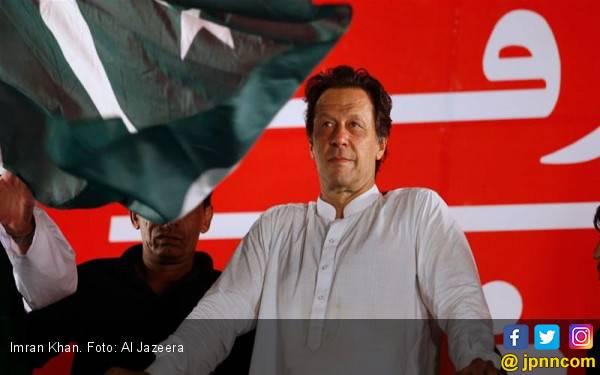 Tekan India, Pakistan Mainkan Isu Agama - JPNN.com