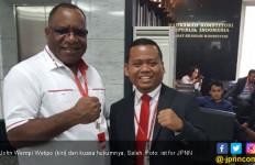 Kuasa Hukum John Wempi-Habel Beber Kecurangan Pilkada Papua - JPNN.com