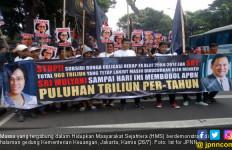 KPK Didesak Tuntaskan Skandal Bank Century - JPNN.com