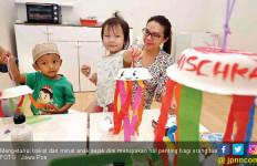 Ketahui Bakat Anak Lewat Kids Club - JPNN.com