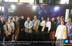 RISING Fashion 2018 Jadi Ajang Pengusaha Lokal Unjuk Gigi - JPNN.com