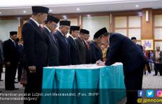 Menteri Nasir Jamin Tak Ada Lagi Diskriminasi PTN dan PTS - JPNN.com