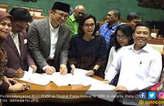 RUU PNBP Kelar, Begini Harapan Golkar - JPNN.com