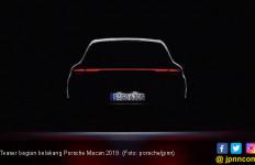 Porsche Goda Lewat Bokong Macan - JPNN.com