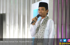 UAS: Apa Dosa Habib Rizieq, Kok sampai Sebegitunya Dibenci? - JPNN.com