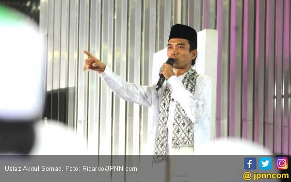 Ustaz Abdul Somad Dinilai Langgar Netralitas PNS, Andre: Itu Intimidasi Halus - JPNN.com