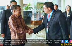 Kritik Keras Fadli Zon soal Uji Materi Masa Jabatan Wapres - JPNN.com